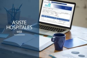 asiste hospitales